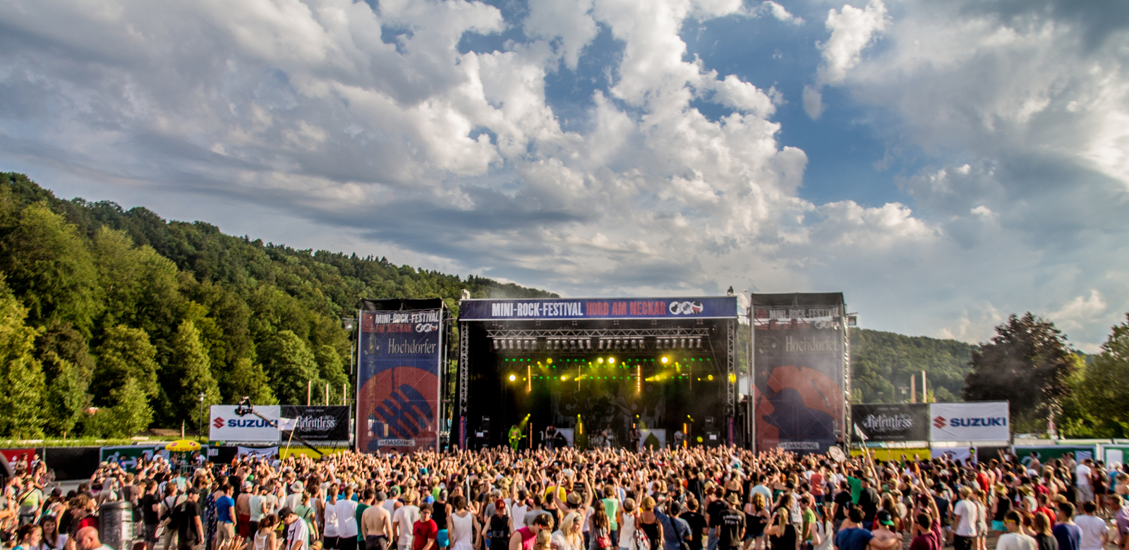Mini-Rock-Festival